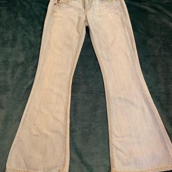 torrid Denim - EUC Torrid Source of Wisdom Jeans